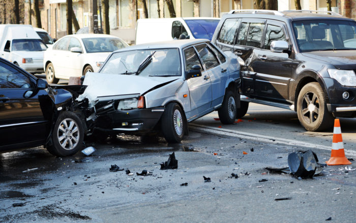 The Difference Between Fault and No-Fault Auto Accidents | Stoloff