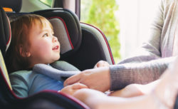 Car Seat Safety for Children
