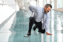 Tips to Prevent Slip Trips and Fall