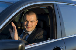 New Jersey Waving Accident Attorney