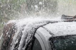 Hailstorm Car Accident Lawyer Linwood, NJ