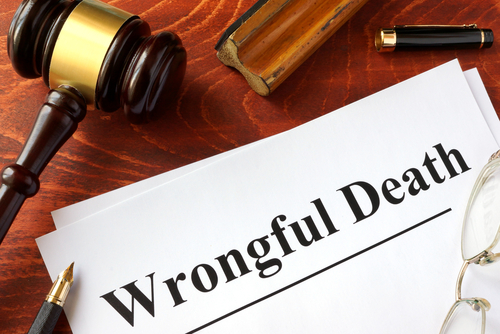 wrongful death lawyer linwood nj