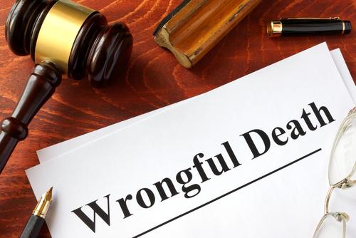 wrongful death lawyer linwood nj