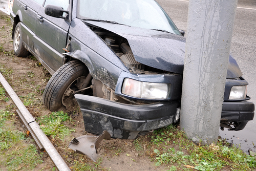 Will My Car Insurance Cover a Single-Vehicle Accident?