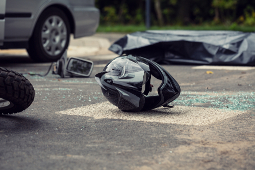 how to avoid a motorcycle accident