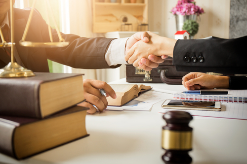 How to Find a Lawyer You Can Trust