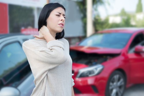 6 Delayed Symptoms From a Car Accident You Shouldn't Ignore