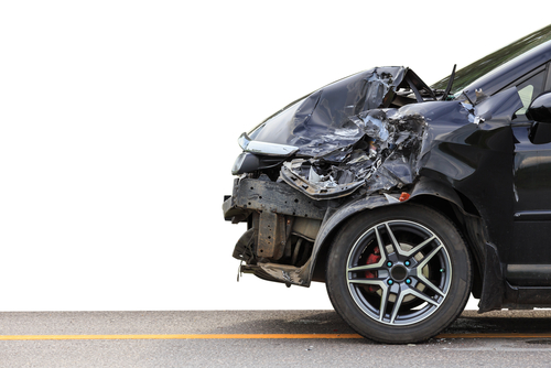 Common Types of Car Accidents Caused By Drunk Drivers